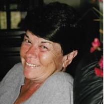 Nancy Lee Wolfe