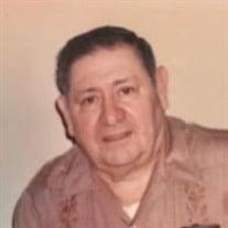 John Lascon Garcia