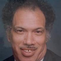 Mr. Alvin L Miller