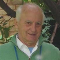 Floriano Frank Finetto