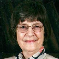 Shirley Jean Ash