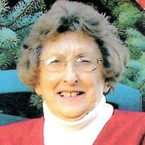 Dorothy Moroff
