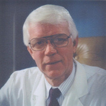 Clair Edward Cox, II, M.D.