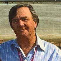 Billy Ray Wright