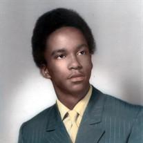 Vernon Edwards Jr.