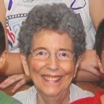 Betty Skaug