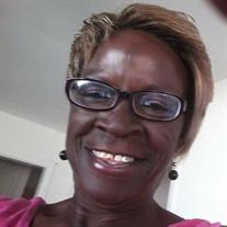 Brenda Joyce Hawkins