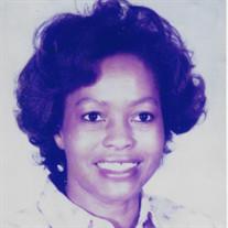Mrs. Jeanette Rauls