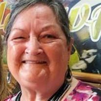Linda Diane Watkins (Lebanon)