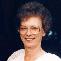 Barbara Jean Marcinkoske