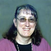 Antonia M. Kern