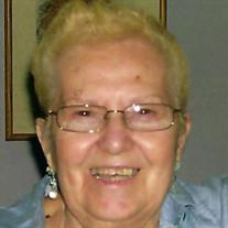 Evelyn Ann Boorse