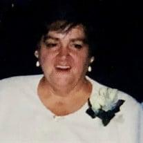 Sharon Lynn Talbert
