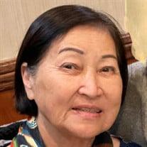 Shirley Hsiao Yuan Wang Chang