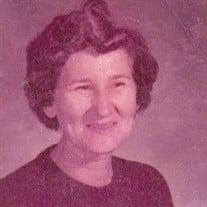 Verla Jo Hobson