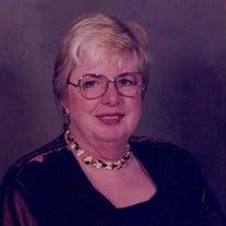 Barbara Jean Atkinson