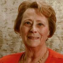 Donna Elizabeth Reese