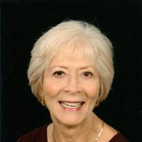 Mrs. Andrea Gayle Pickard Mize Ulsteen