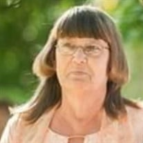 Freida Gail Wofford