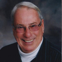 Larry Alvin Taylor