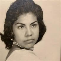 Josefina Rodriguez Reyna