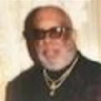 Sherman Lewis Jr.