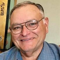 "Gerald ""Jerry"" Wayne Burke"