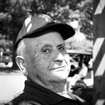 Ramon Carrasco
