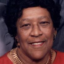 Dorothy Ellma White