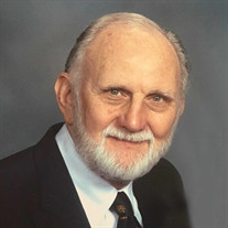 Donald Edwin Bachman