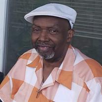 Roger M. Montgomery Sr.