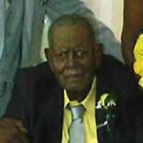 Leon Johnson, Jr.