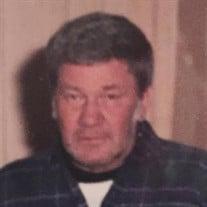 "Charles ""Butch"" Nelson Jenkins, Sr."
