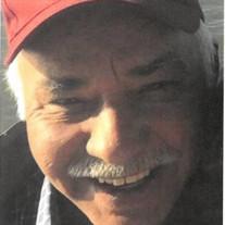 Carlos Saenz Saenz