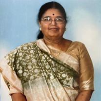 Chandrika A. Shah