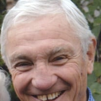 Carl C. Cooke, Jr.