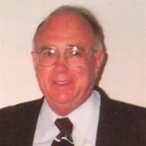 Reverend Leonard L. Leverett