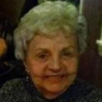 Marie A. Johnson