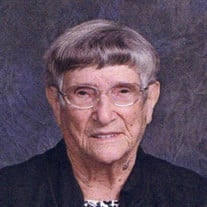 Georgia A. Snyder