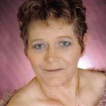 Frances Sue Flowers