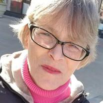 Ann Elizabeth Leslie Rudd