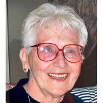 Yvonne B. Hurley