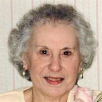 Mrs. Theresa Layden