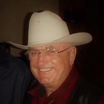 Robert Detrie, Sr.