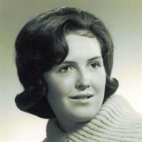Joyce Gayle Root