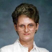 Shirley Ann Trivett Statzer