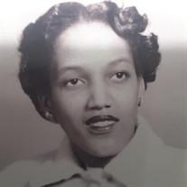 Betty Roseberry