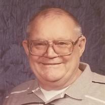Marvin Gary Mallyon