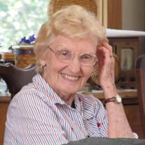 Helen C. O'Bannon