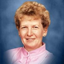 Mary Marie Kendrick